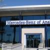 Anaheim Hills Mercedes