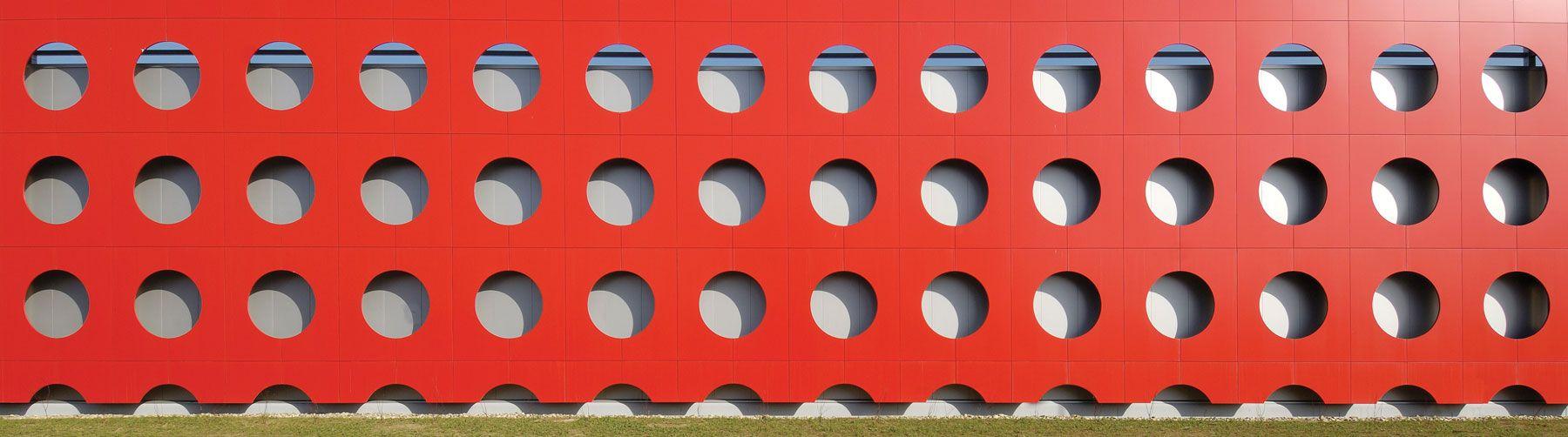 Alpolic materials aluminum metal composite materials acm panels alpolic bring your vision to life nvjuhfo Image collections