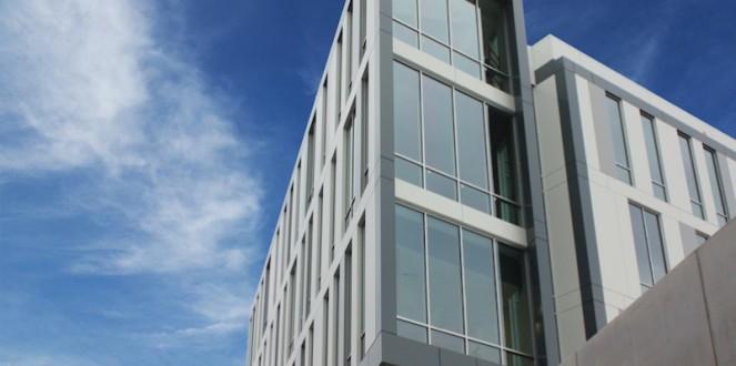 Alpolic Metal Panels : Alpolic materials metal composite acm panels