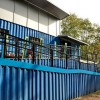 Shipping Containers As Building Blocks
