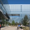 The New Parkland Hospital
