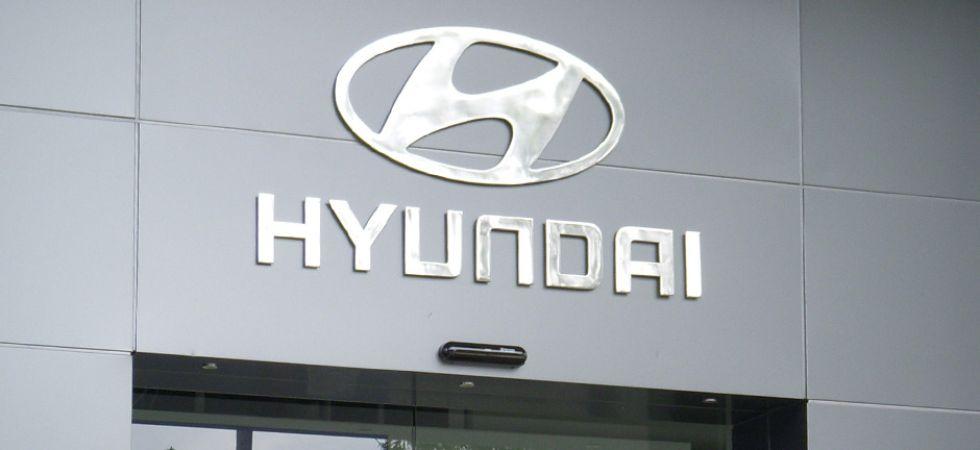 Agencia Automotriz - Hyundai