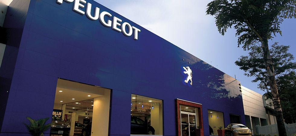 Agencia Automotriz - Peugeot