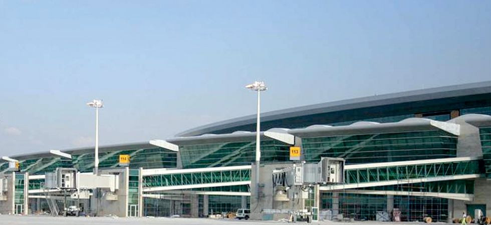 Ankara International Airport