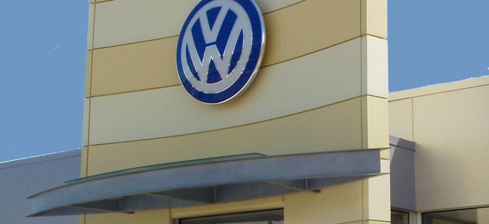 Carousel Volkswagen