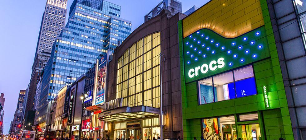 Crocs Flagship Store
