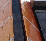 Edificio Valle De Areno