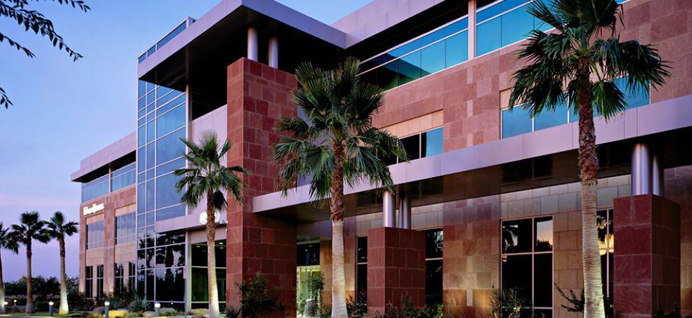 Edward Jones Southwest Campus