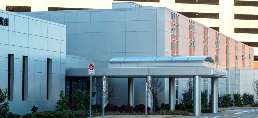 EVMS Williams Hall