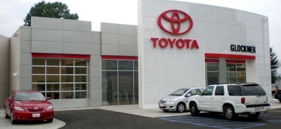 Glockner Honda / Toyota