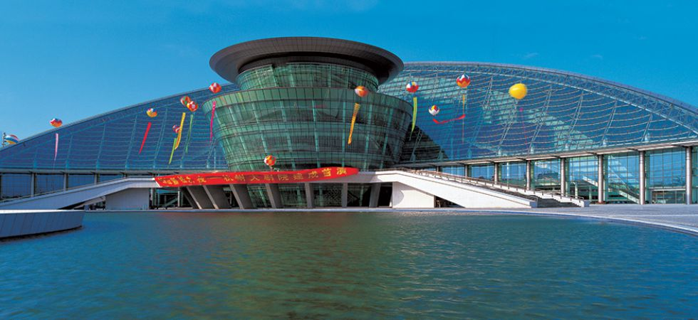 Hangzhou Grand Theater