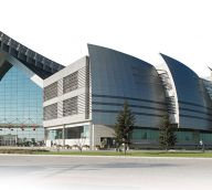 Harbin Science & Technology Hall