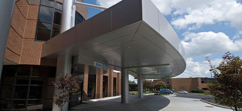Henrico Doctors Hospital