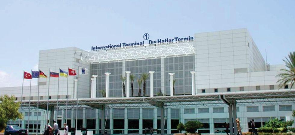 Istanbul-Ataturk Airport