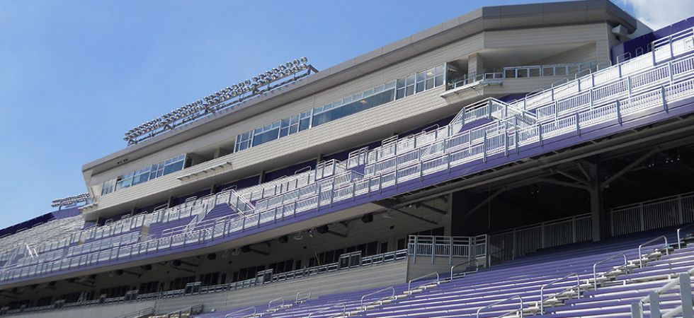 James Madison University Bridgeforth Stadium
