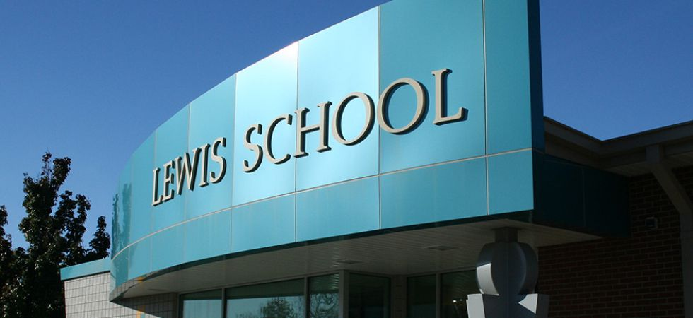 Lewis School