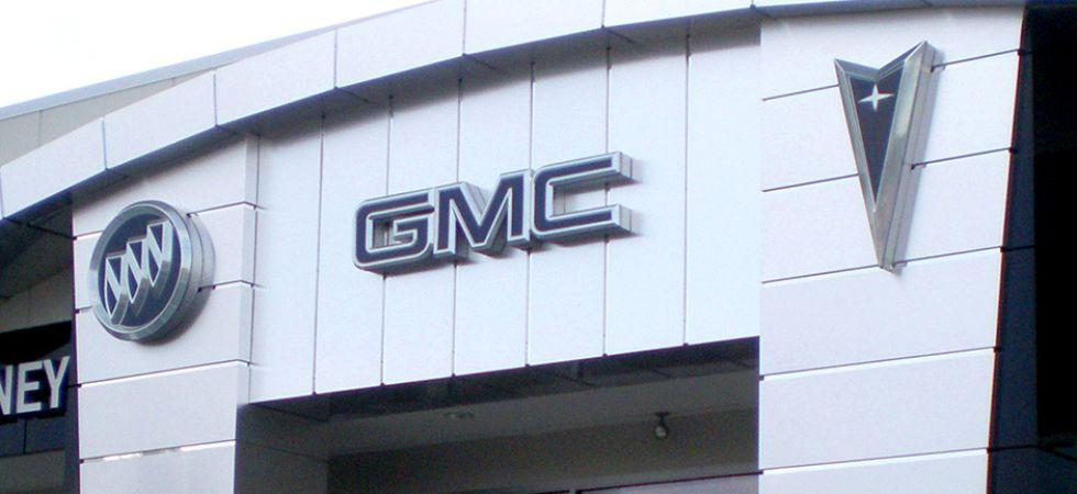Mark Sweeney GMC