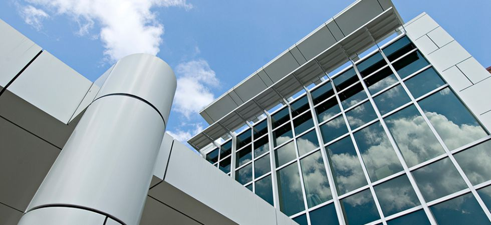 Memorial Regional Medical Center: Medical Office Building