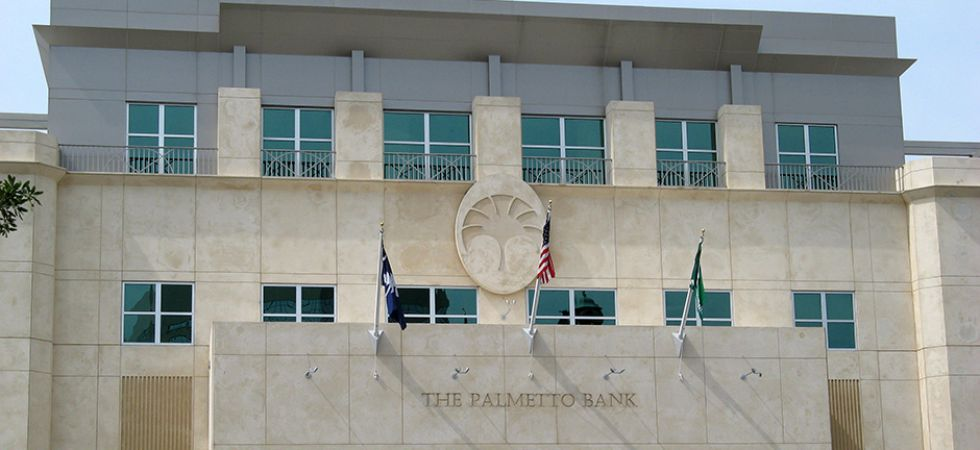 Palmetto Bank-New Headquarters