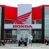 Procycle Honda