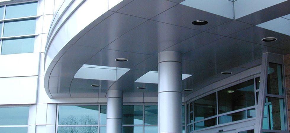 Sentara: Obici Hospital