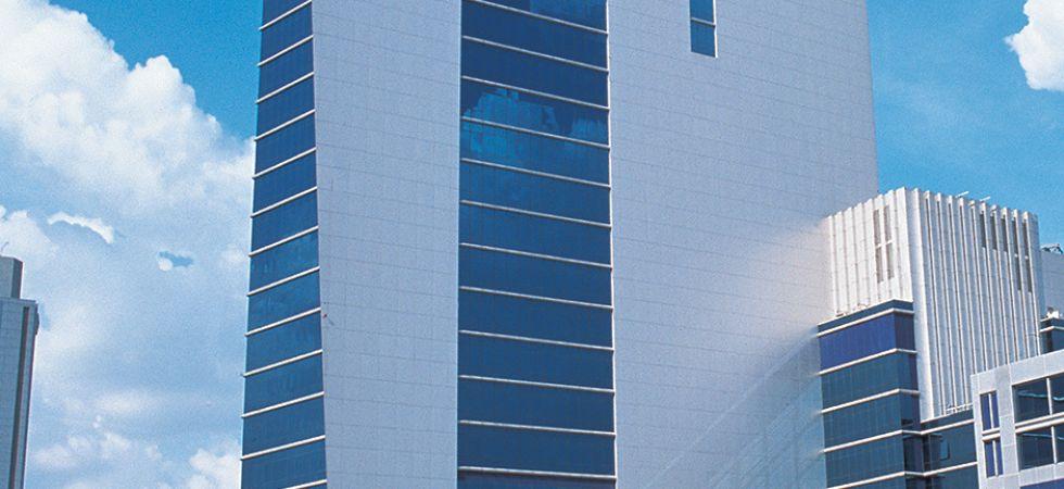 Shinawatra Building