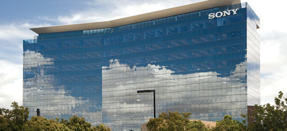 Sony Electronics Corporate Headquarters
