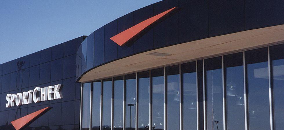 Sport Chek Store