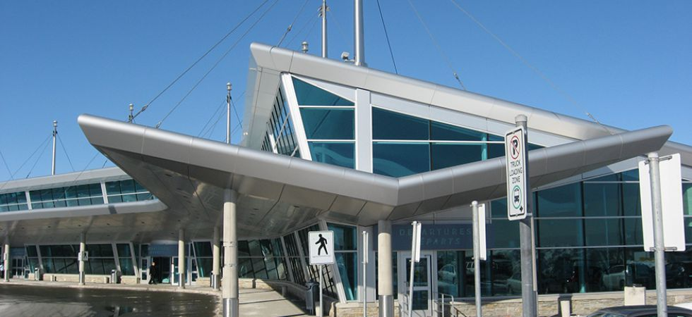 St. Johns Airport