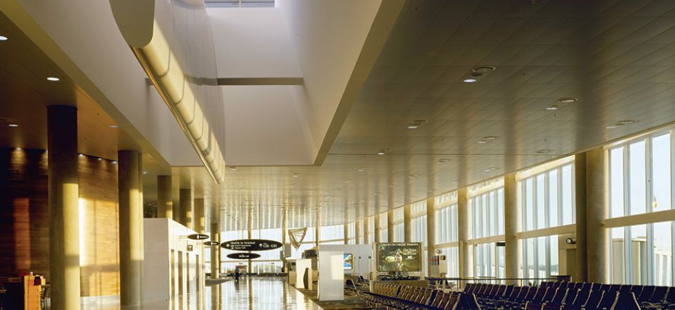 Tampa International Airport: Airside C