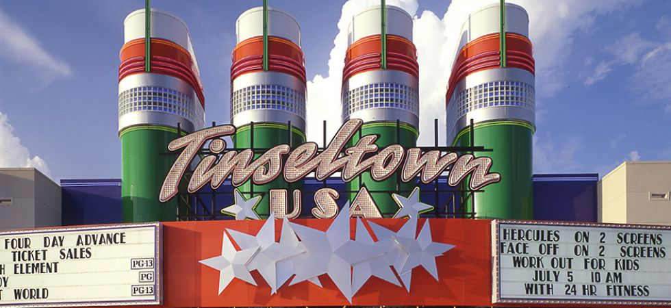 Tinseltown USA