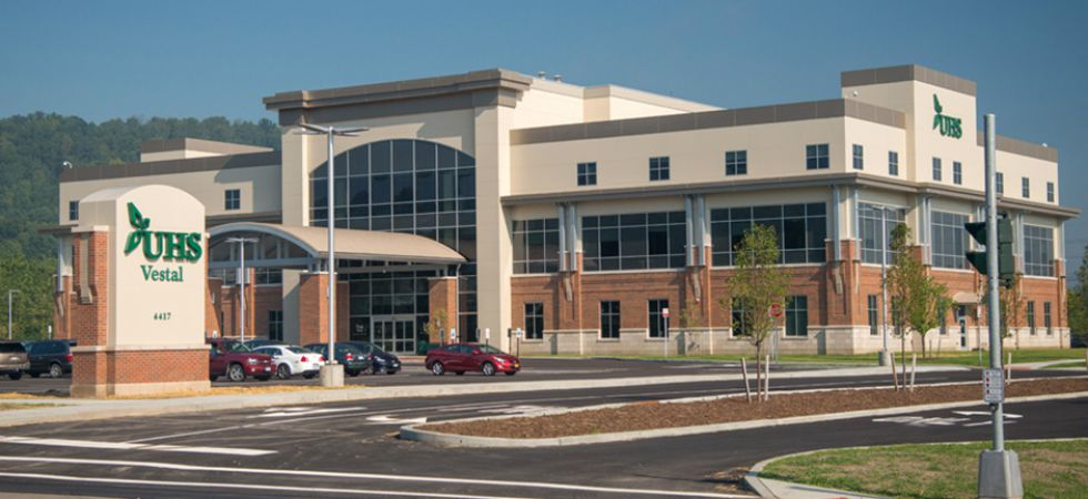 United Health Services Hospitals Primary Care Clinic