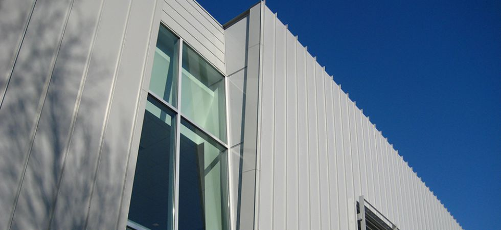 University of Iowa BioVentures Center