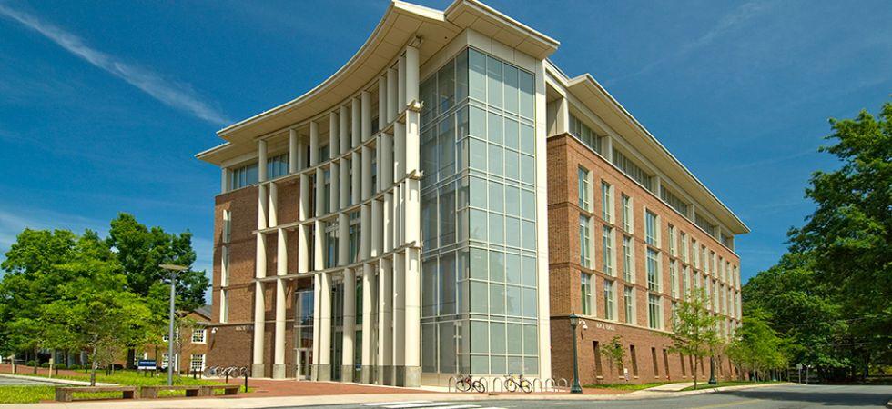 University of Virginia - Rice Hall (ITE)