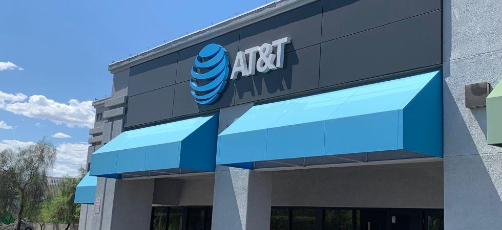 AT&T Boca Park