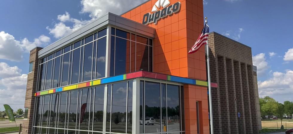 Dupaco Community Credit Union