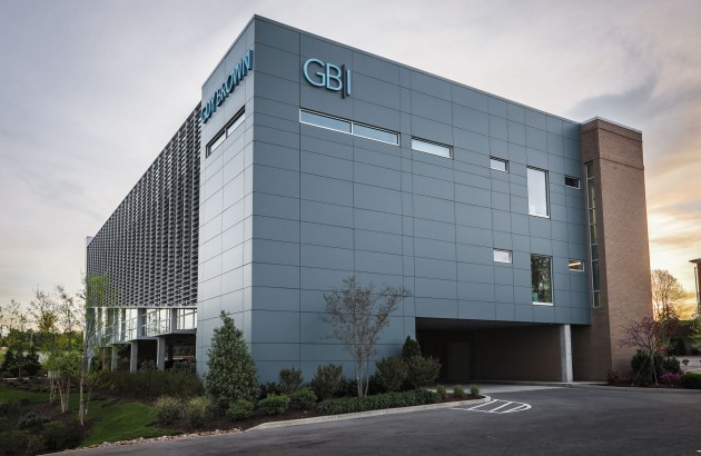 ALPOLIC Products Contribute to Efficient Design for Corporate Headquarters