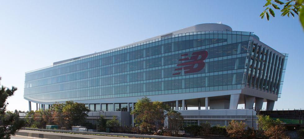 New Balance HQ