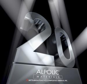 ALPOLIC® Celebrates 20 Years of U.S. Manufacturing