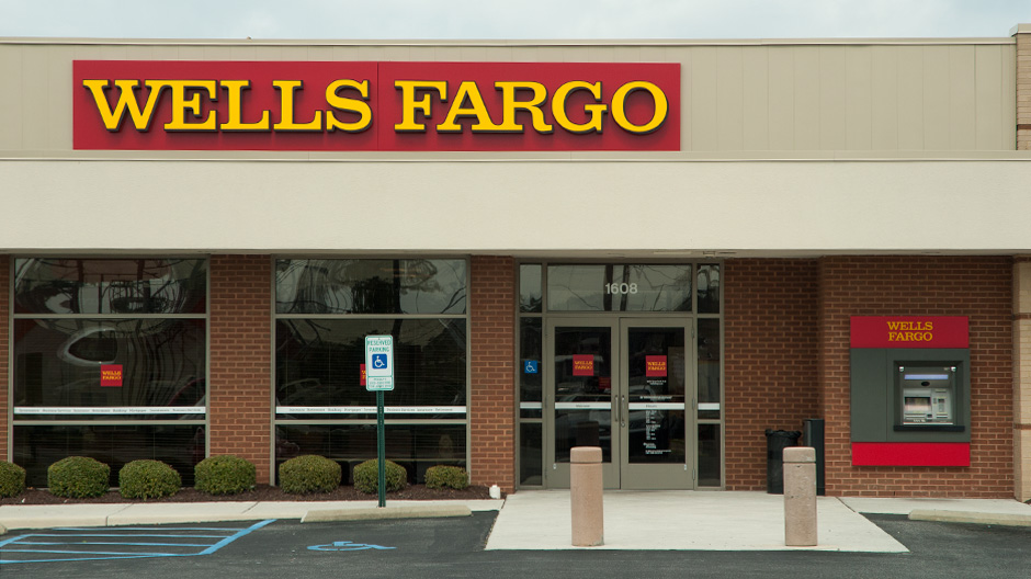 ALPOLIC Materials Used at Wells Fargo Banks Nationwide