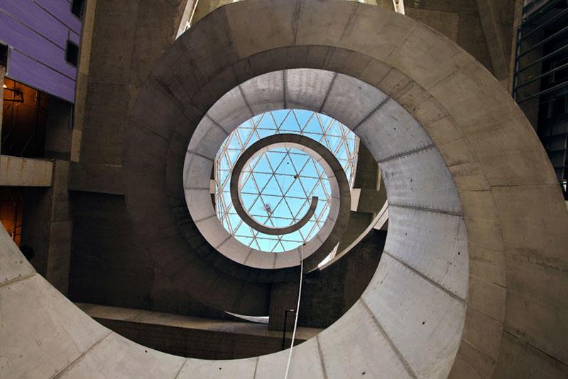 Dali Museums Blobist Exterior Design