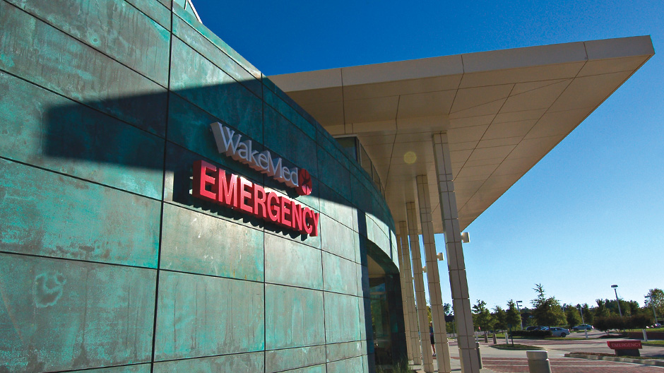 Composite Panels: The Cutting Edge Choice for Hospitals