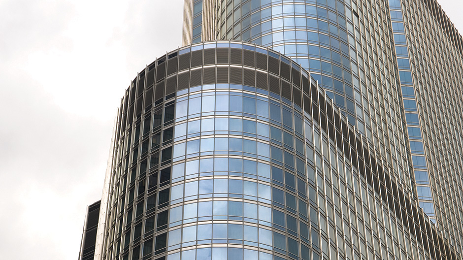 ALPOLIC Used At High-Rise, High-Profile Chicago Hotel