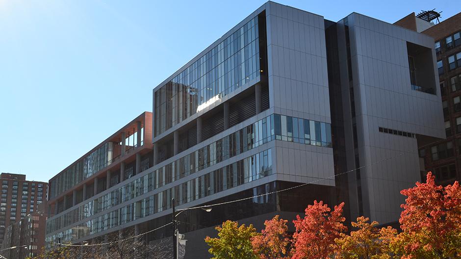 Building Excellence: William Jones College Prep
