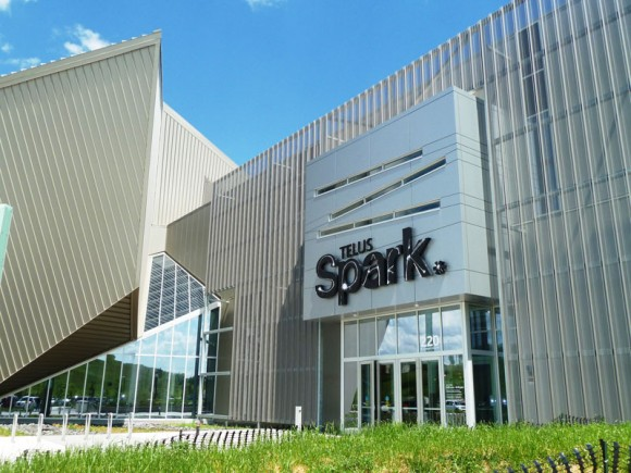 Science Center Achieves LEED Gold With ALPOLIC ACM Panels