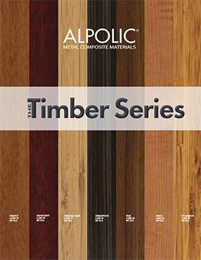 Timber Series Finishes