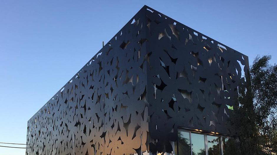 The Tivoli Project: Unprecedented Residential Design