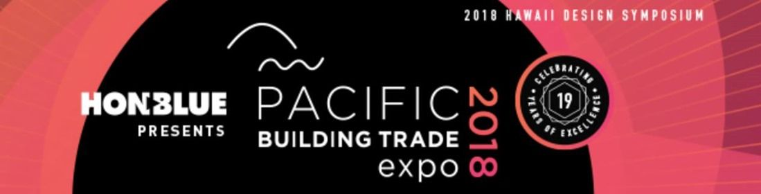 Pacific Building Trade Expo