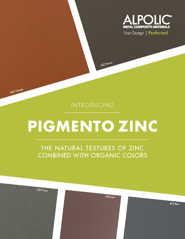 PIGMENTO® Finishes