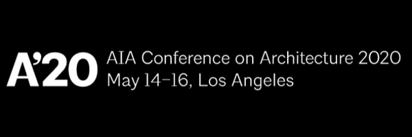 AIA Conference on Architecture